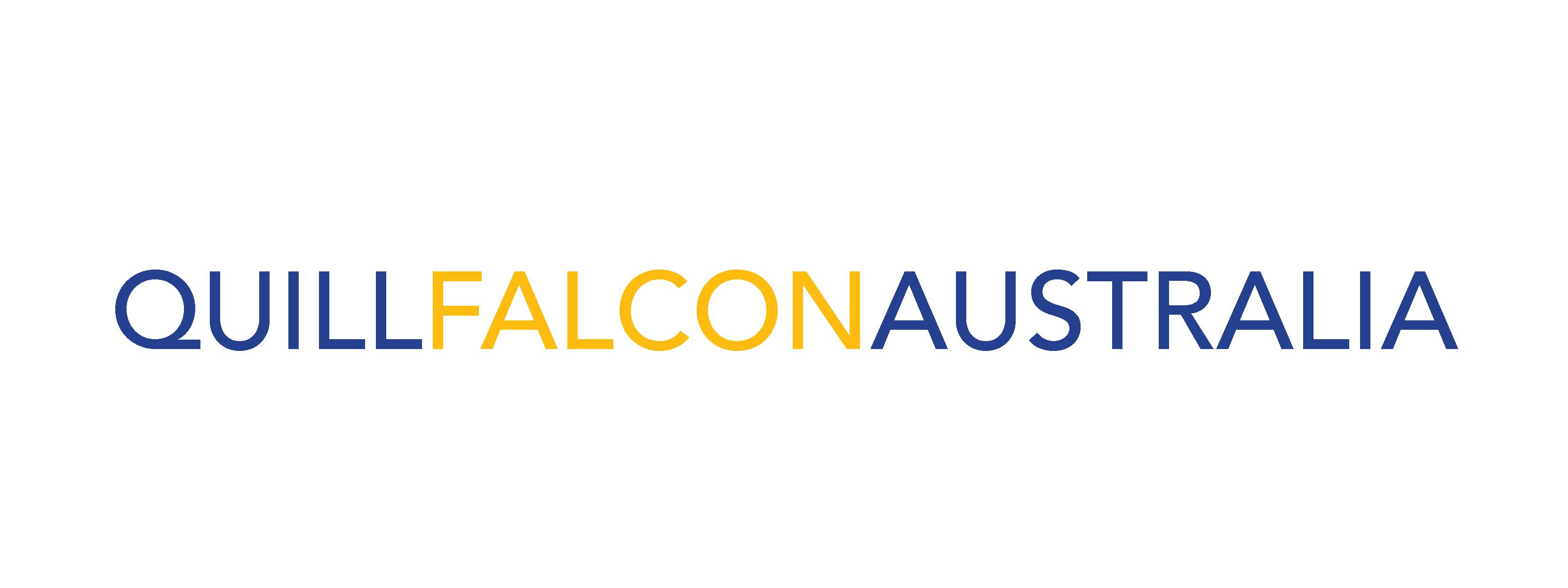 Quill Falcon Australia